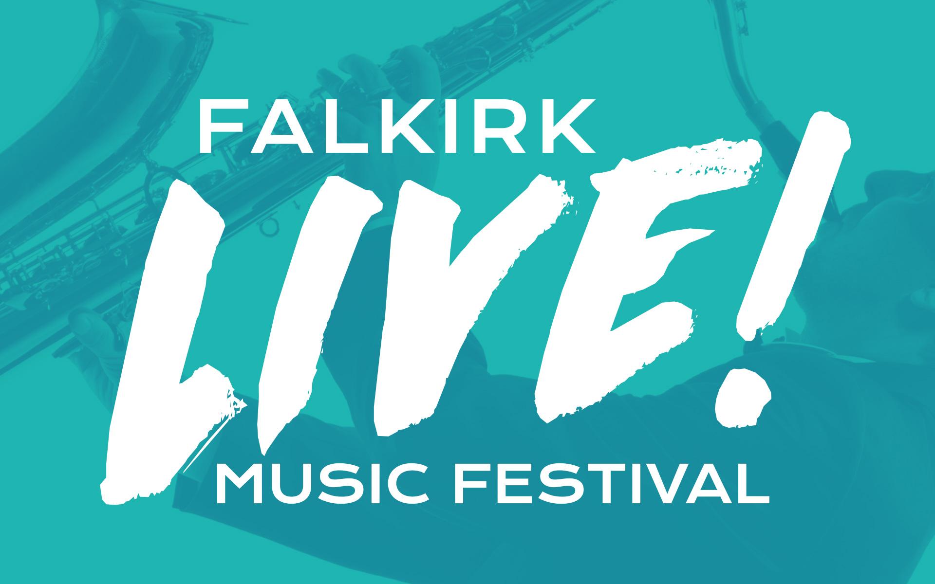 Falkirk Live